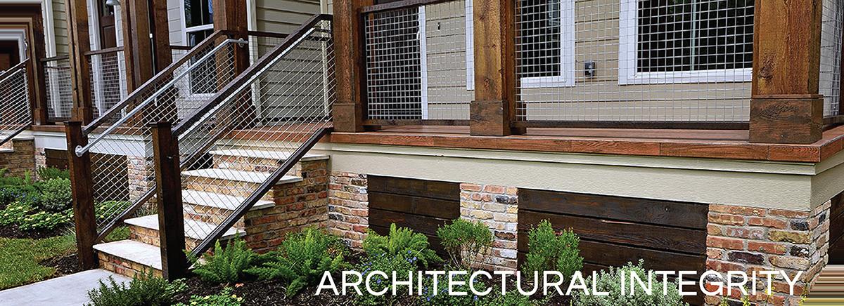 Sanctuary Builders, Architectural Integrity