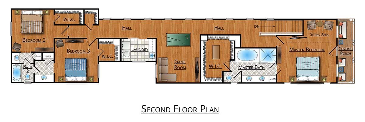 East-23rd-second-floor-plan